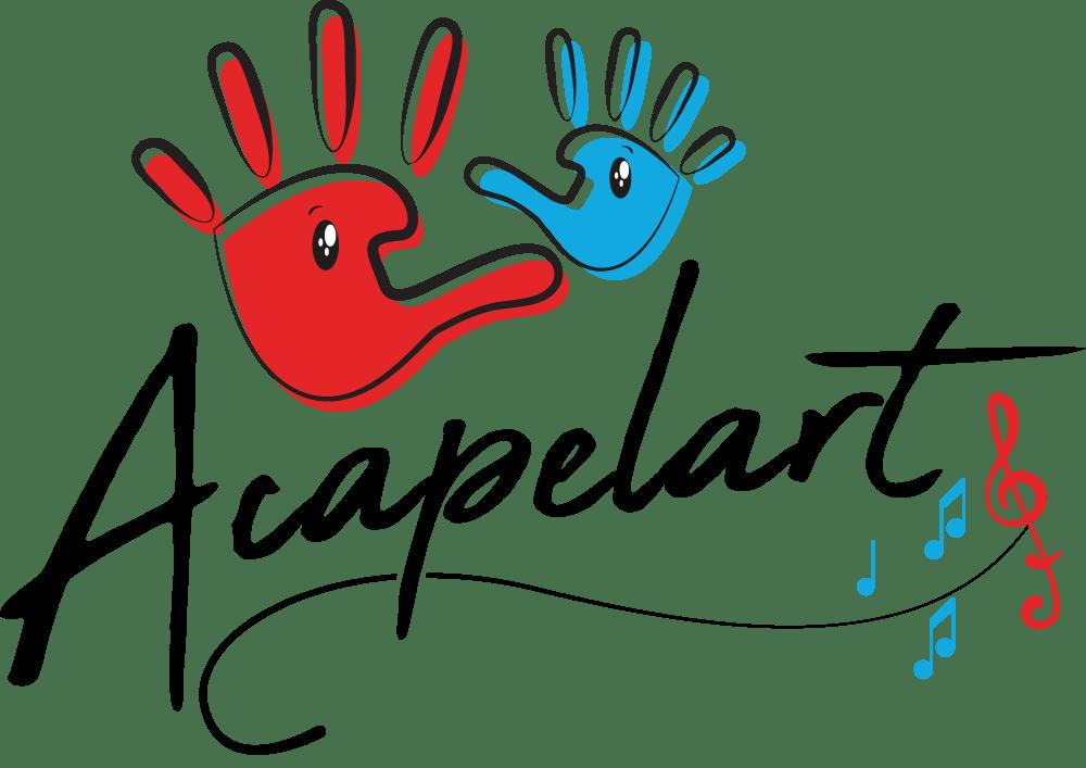 Logo Acapelart